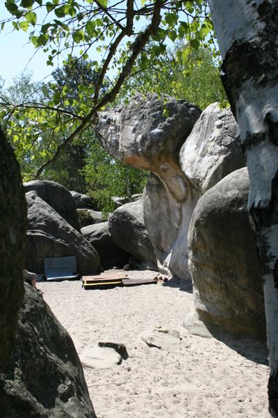 Kletterkurs Bouldern Gallerie 4