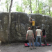 Kletterreise Fontainebleau Gallerie 4 thumbnail