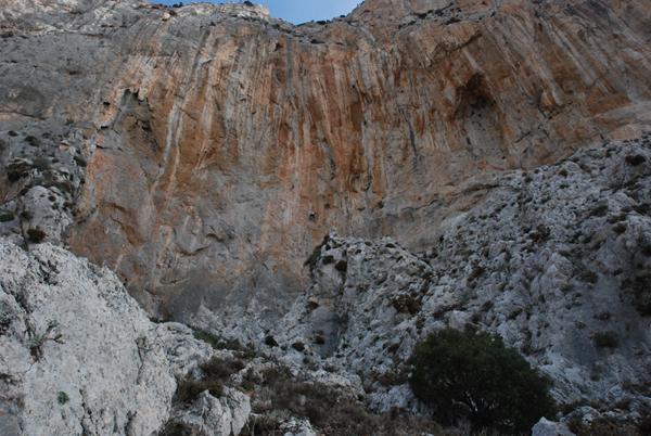 Kletterreise Kalymnos Gallerie 4